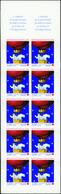 FRANCE  CARNETS CROIX-ROUGE N°2045 A 1996 Carnet Non Dentelé Qualité:** - Rotes Kreuz