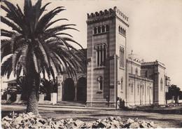CPSM TUNIS EGLISE JEANNE D' ARC - Tunisia