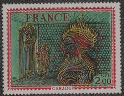 France - Yvert N°1900 Neuf * - Nuovi