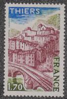 France - Yvert N°1904 Neuf * - Nuovi