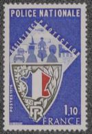France - Yvert N°1907 Neuf * - Ongebruikt