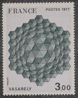 France - Yvert N°1924 Neuf * - Ongebruikt