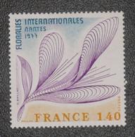 France - Yvert N°1931 Neuf * - Ongebruikt