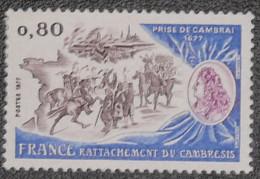 France - Yvert N°1932 Neuf * - Ongebruikt