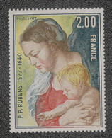 France - Yvert N°1958 Neuf * - Nuovi