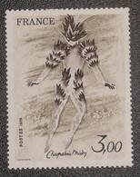 France - Yvert N°2068 Neuf * - Nuovi