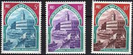COMORES -  Mosquée Du Vendredi à Moroni - Comoren (1975-...)