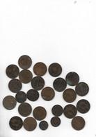 Lot De 26 Pieces En Dessous De 1900 - Verzamelingen