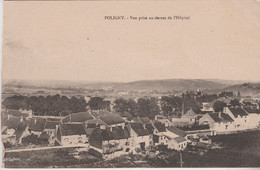 JURA - Poligny