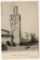 4/ CPA TLEMCEN  5 Mosquée Djama Bab Zir  ND Phot - Tlemcen