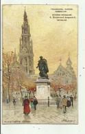 Antwerpen  - Place Verte  - Cassiers   - Verzonden - Antwerpen