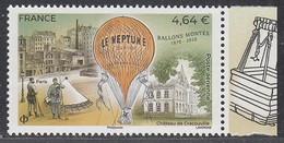 2020 Ballons Montés Timbre Issu De La Feuille De 10 ** - 1960-.... Mint/hinged