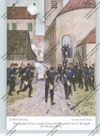 F 93350 LE BOURGET, 1870, Kaiser-Franz-Garde-Grenadier-Regiment - Le Bourget