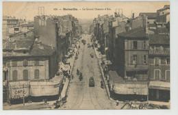 MARSEILLE - Le Grand Chemin D'Aix - Otros