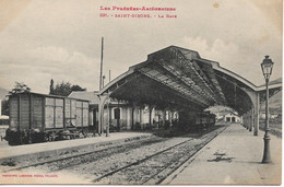 L30D_393 - Saint-Girons - 891 La Gare - Saint Girons