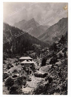 VALLE CHAMPORCHER  Villa Franchini - Valle D'aosta Aosta - Zonder Classificatie