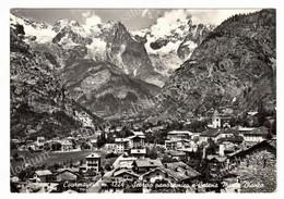 COURMAYEUR - Valle D'aosta - Zonder Classificatie