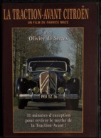 La TRACTION-AVANT CITROËN - - Documentary