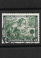 1046 -ALLEMAGNE-III REICH Série Wagner YT 473 Oblitéré - Gebraucht