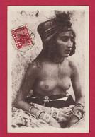 ALGERIE - OULED NAÏL - FEMME SEINS NUS - Mujeres