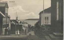 Torsgota Torshavn  Edit Hjalmar Jacobsen Faroe Islands - Faroe Islands