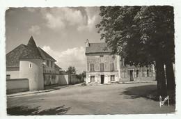 Champigny Sur Marne (94 - Val De Marne)  La Place De Coeuilly - 6 - Champigny Sur Marne
