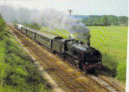 **  Lot De 14 Cartes **  TRAINS Train : Vapeurs Divers - CPM GF - Zug Trenes Bahn Trein Treni Trenes Treni Trenes - Trains