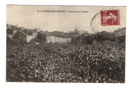 83 VAR - LA ROQUEBRUSSANNE Quartier De L'Horloge (voir Descriptif) - La Roquebrussanne