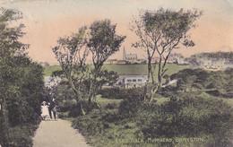 MUIRHEAD, Scotland, PU-1913; Lees Walk, Bhryston - Other