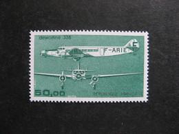 A).  TB PA N° 60, Neuf XX. - 1960-.... Neufs