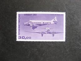 A).  TB PA N° 59b, Neuf XX. - 1960-.... Mint/hinged