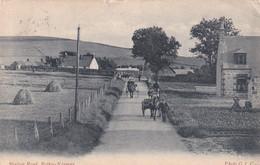 Rothienorman, Aberdeenshire, Scotland, PU-1911; Station Road - Aberdeenshire