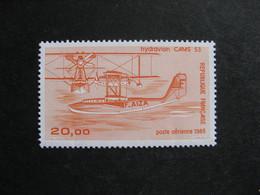 A).  TB PA N° 58b, Neuf XX. - 1960-.... Mint/hinged