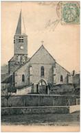 78 Vallée De Chevreuse - Eglise De SENLISSE - Altri Comuni