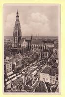 Breda Panorama Grote Kerk  1938 RY17620 - Breda