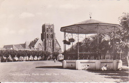 Geertruidenberg Markt, N.H. Kerk  1960 RY17559 - Geertruidenberg