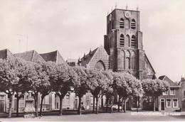 Geertruidenberg Elf Huizen Kerk RY17497 - Geertruidenberg