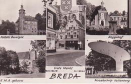 Breda 5-luik  RY16706 - Breda