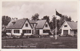 Schoorl Jeugdcentrum De Hazelaar 1951 RY16064 - Schoorl