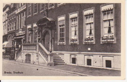 Breda Stadhuis 1959 RY15873 - Breda