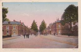 Breda Nieuwe Ginnekenstraat 1921 RY15141 - Breda