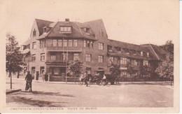 Breda Ginneken Huize De Werve RY11113 - Breda
