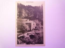 2020 - 8698  SOUCEYRAC  (Lot)  :  L'ERMITAGE   XXX - Sousceyrac