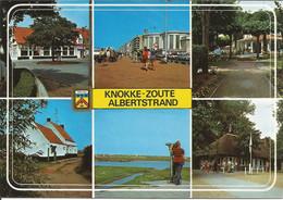 Groeten Uit KNOKKE-ZOUTE - Multi-vues - Knokke
