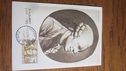 1833                     D ALEMBERT      9     PARIS - Sin Clasificación