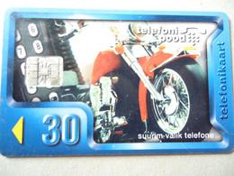 ESTONIA  USED CARDS  MOTORBIKES  SPORTS - Moto