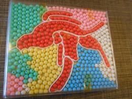 Boite De Perles Année 50/60 - Perle