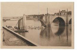Chalon Sur Saone - Ww2 - Seconde Guerre - Pont St Laurent - Chalon Sur Saone