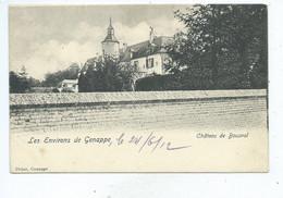 Genappe Chateau De Bousval - Genappe