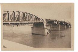 Chalon Sur Saone - Ww2 - Seconde Guerre - Pont Jean Richard - Chalon Sur Saone